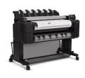 HP DesignJet T2530 36in Multifunction Printer